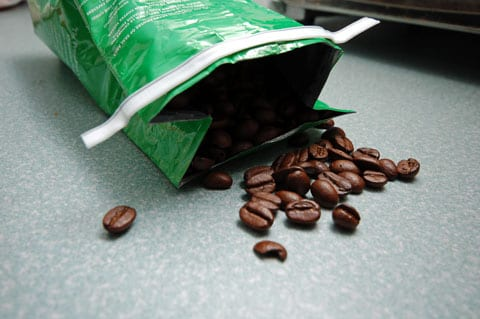 My Secret to Perfect Coffee - Beans