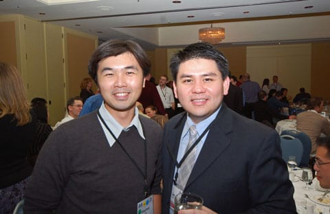 Ian Lee of the Affiliate Marketing Alliance and Me
