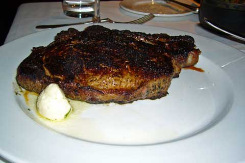 Emeril's Delmonico Steakhouse