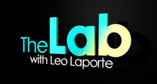 The Lab With Leo!