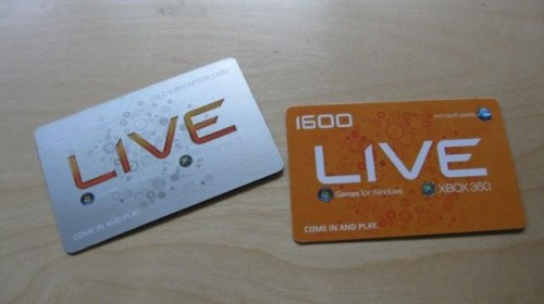 How Canadians Can Use Cheaper US Xbox Live Points