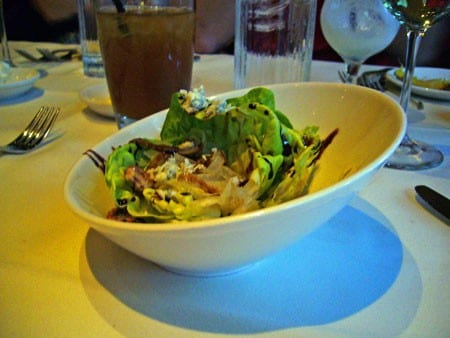 Boston Bibb Salad
