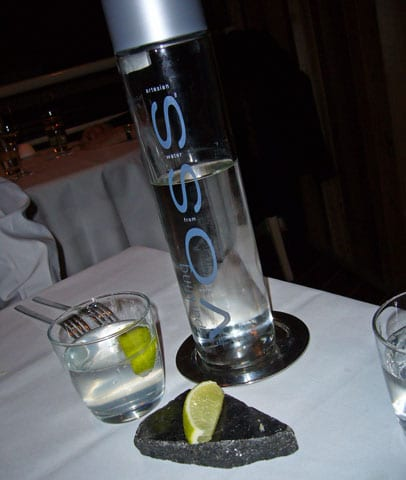 VOSS - The Best Water!
