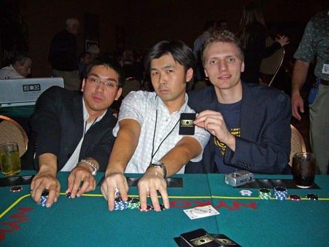 SOE Poker! FL Represent!
