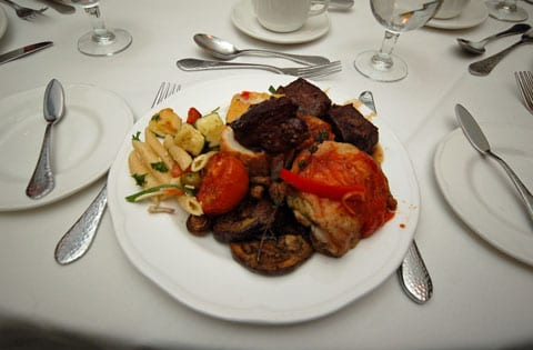 Affiliate Marketers Like To Eat!