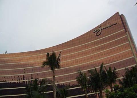 Vegas or Macau?